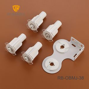 38mm Middle Joint/Bracket System